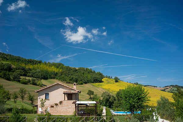 Villa i San Severino Marche