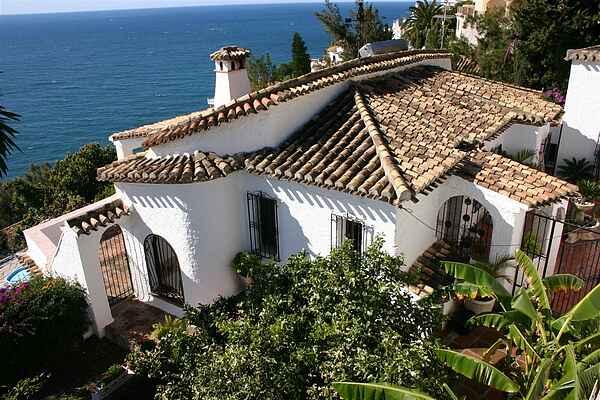 Maison de vacances au Caleta-La Guardia