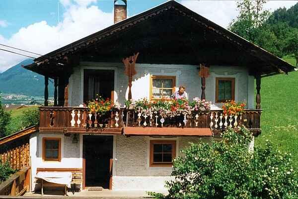Hytte i Bruck am Ziller