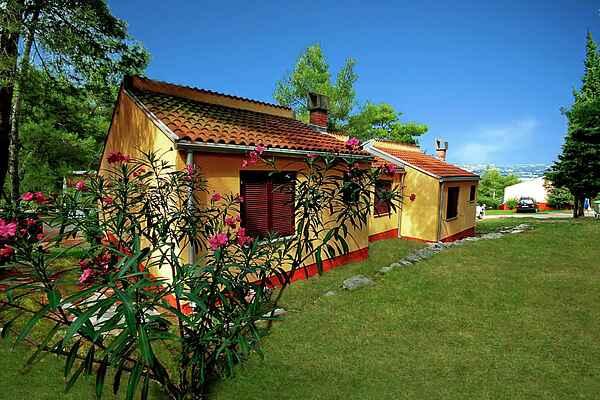 Sommerhus i Umag