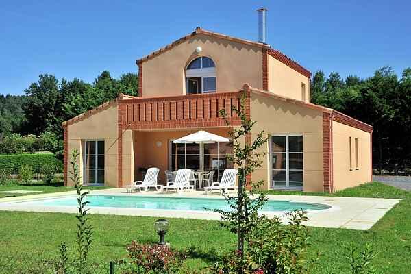 Villa i Pont-de-Larn