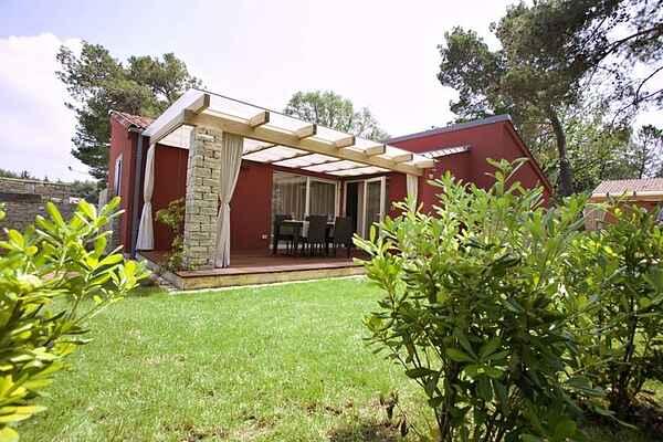 Villa i Monterol