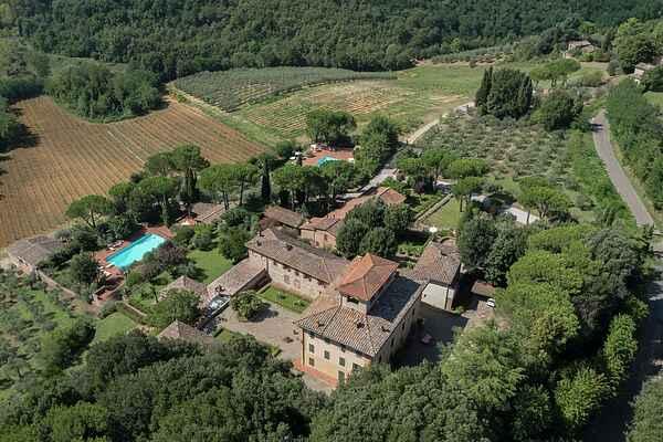 Casa vacanze in Siena