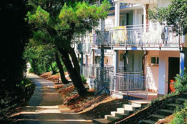 Sommerhus i Verudela