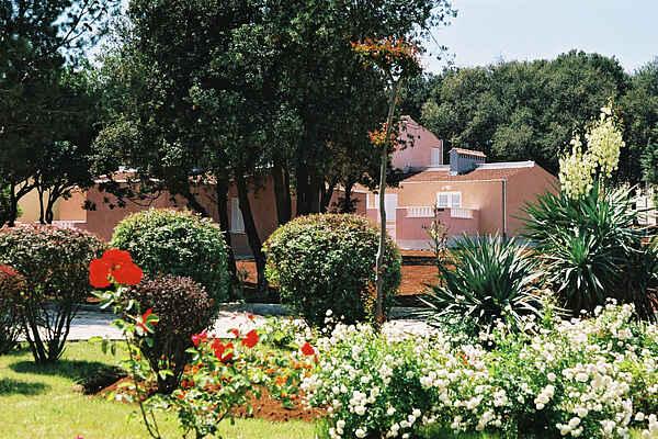 Ferienhaus in Rovinj