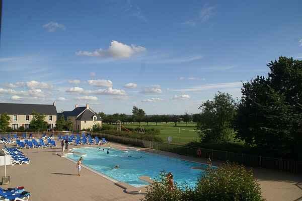 Casa vacanze in Sainte-Honorine-des-Pertes