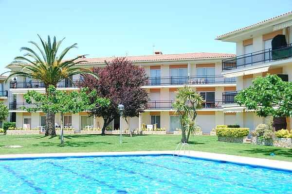 Apartment in Calella de Palafrugell