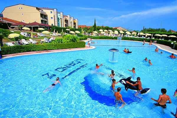 Ferienwohnung in Loano