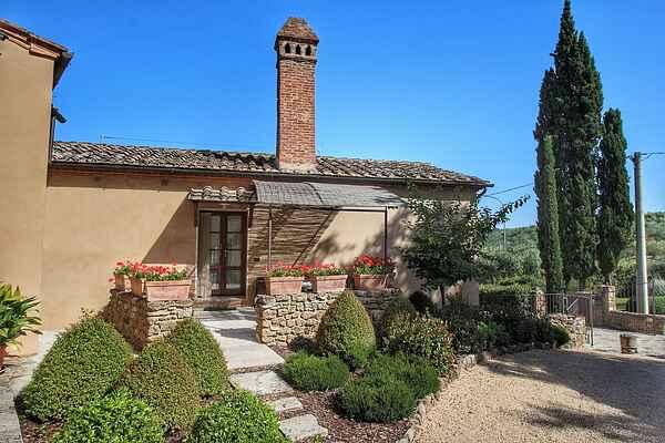 Mansione in Rapolano Terme