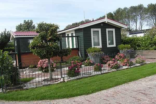 Landhaus in Hippolytushoef