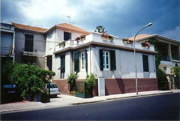 Ferienhaus in Ardore Marina