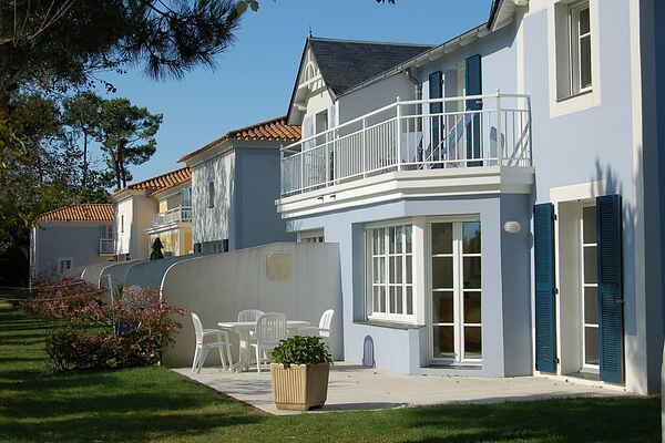 Casa vacanze in La Chaize-Giraud