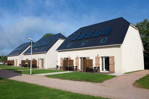 Holiday home in Auberville