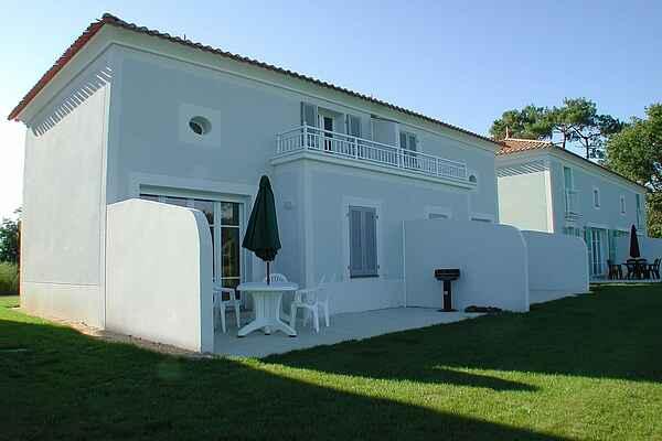 Villa i La Chaize-Giraud