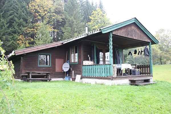 Cottage in Thalgauberg