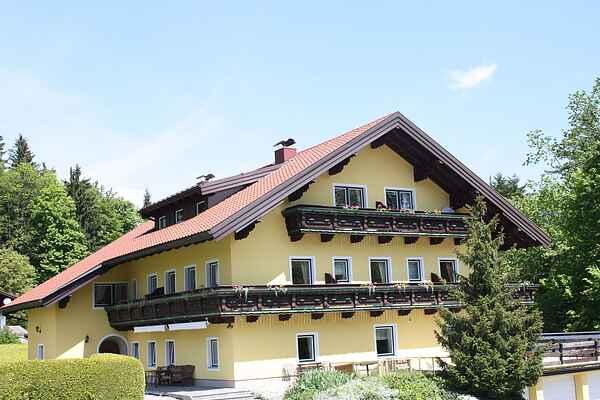 Apartment in Krispl