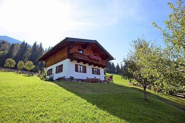 Holiday home in Iglsbach