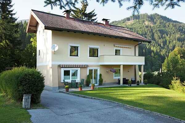 Apartment in Neubach