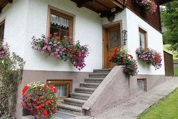 Sommerhus i Filzmoos