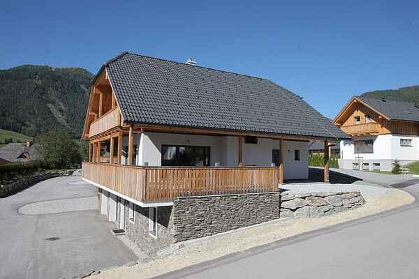 Hytte i Mauterndorf