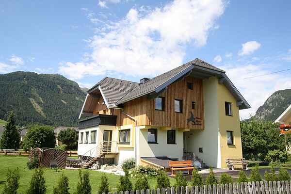 Casa vacanze in Mauterndorf