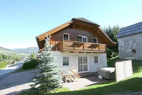 Cottage in Gemeinde Sankt Margarethen im Lungau