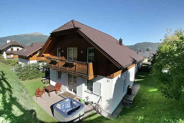 Cottage in Sankt Margarethen im Lungau