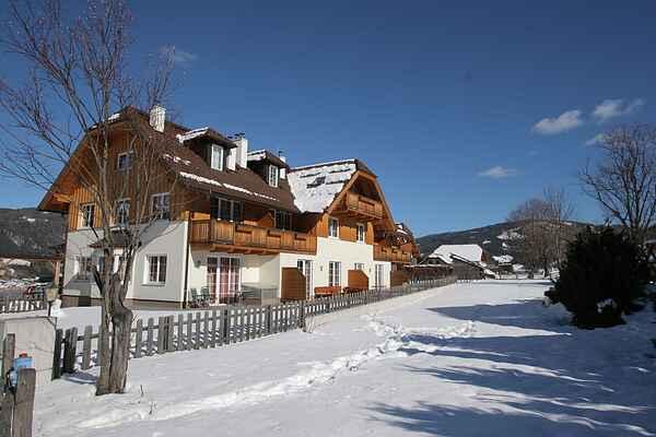 Ferielejlighed i Gemeinde Sankt Margarethen im Lungau