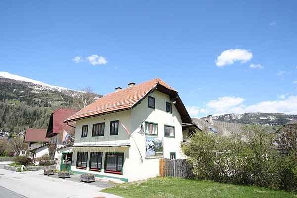 Apartment in Sankt Michael im Lungau