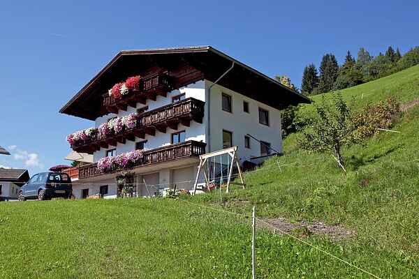 Holiday home in Saint Johann im Pongau