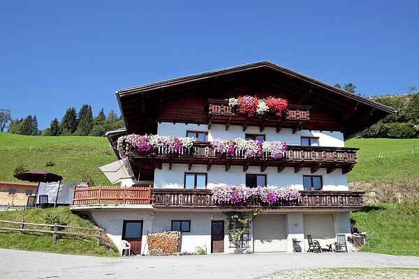 Apartment in Saint Johann im Pongau