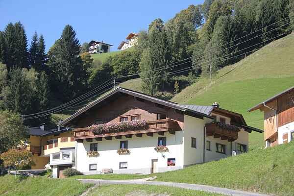 Apartment in Schwaighof