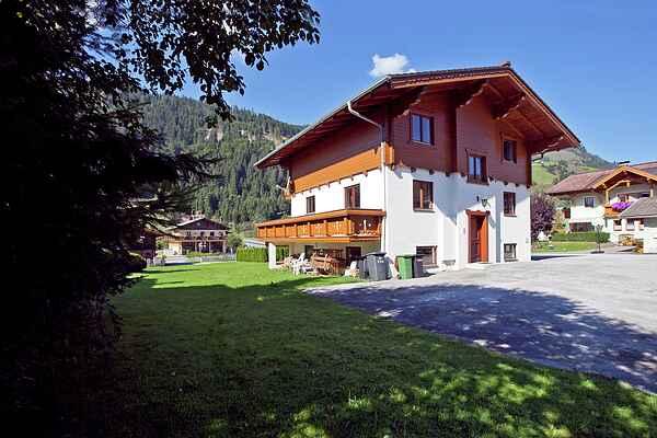 Apartment in Kleinarl