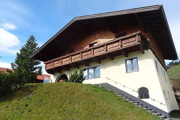 Cottage in Schied