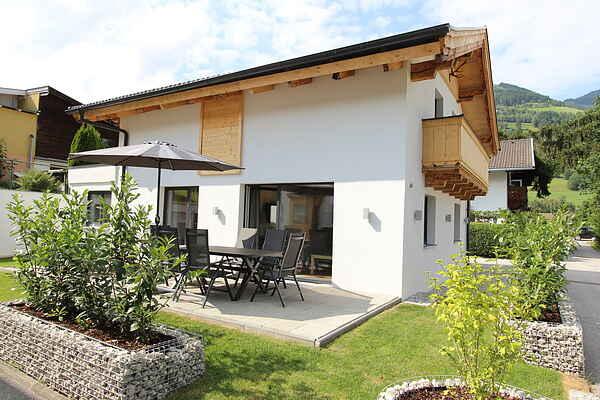 Cottage in Bruck an der Großglocknerstraße