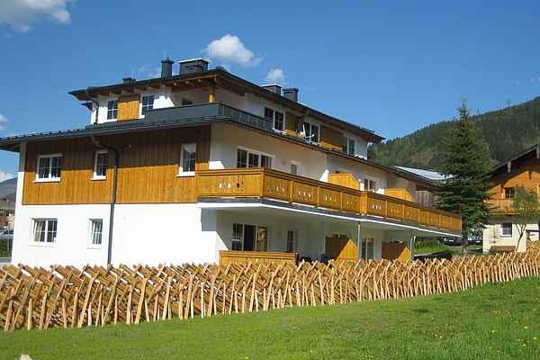 Apartment in Kaprun
