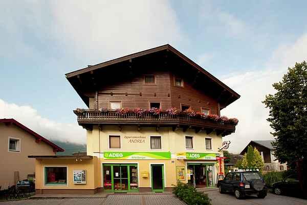 Apartment in Gemeinde Uttendorf