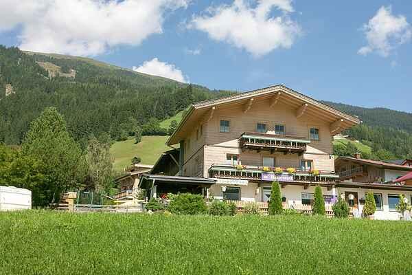 Sommerhus i Weyer