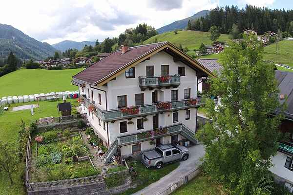 Lägenhet i Neukirchen am Großvenediger