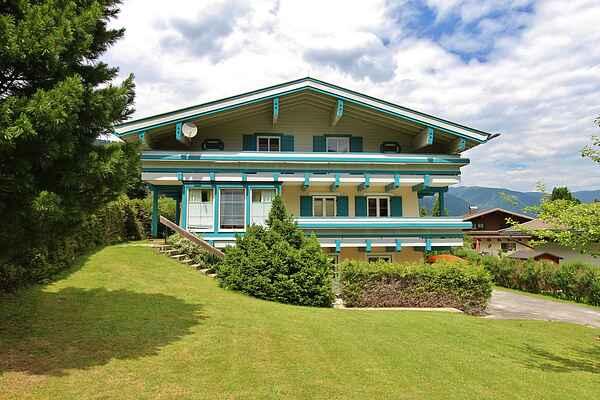 Cottage in Oberkrimml