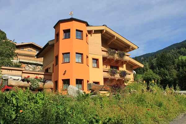 Appartamento in Saalbach