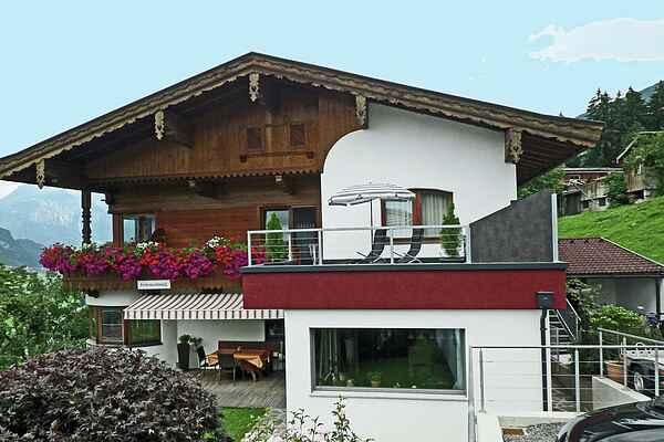 Lägenhet i Hart im Zillertal