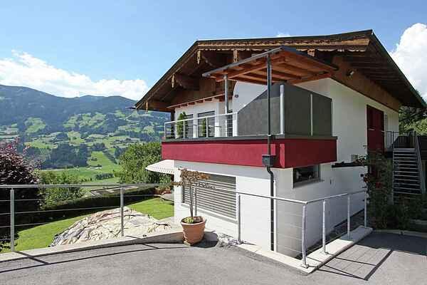 Appartamento in Hart im Zillertal