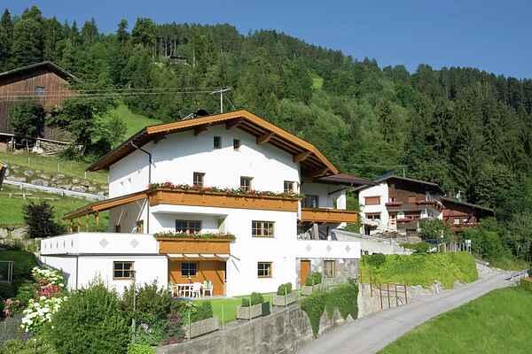 Ferielejlighed i Kaltenbach