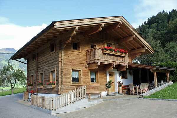 Cottage in Ramsau im Zillertal