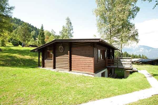 Hytte i Wörgl