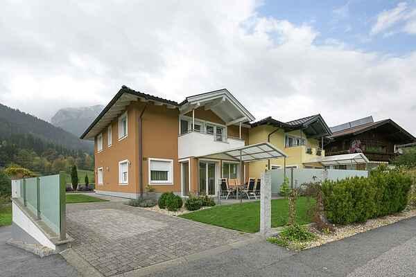 Sommerhus i Itter