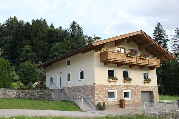 Ferienhaus in Itter