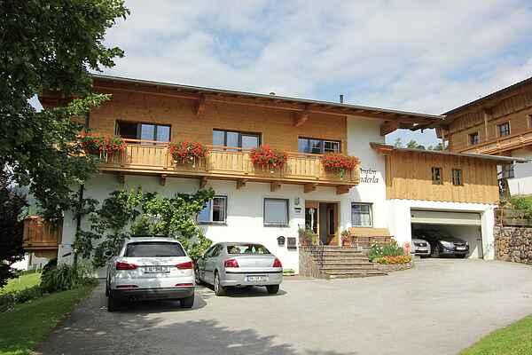 Ferielejlighed i Oberau