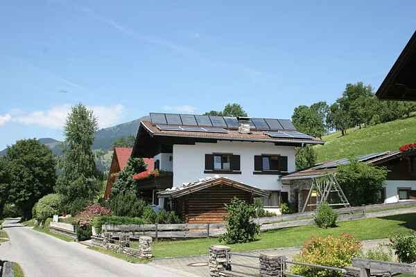 Cottage in Oberwindau